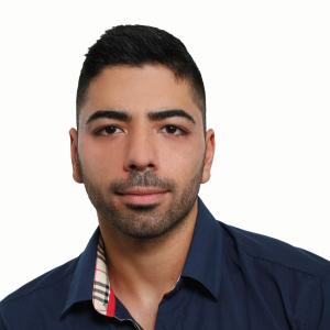 Ali Yilmaz