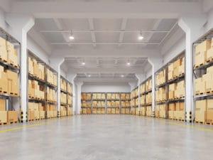 E-commerce Logistik