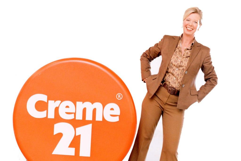 Creme21-Experteninterview Marke