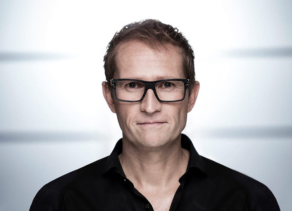 Verpackungsdesigner Marc Clormann