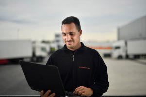 Logistics-Services Prozesse