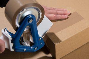 Verpackungsservice Versandabwicklung