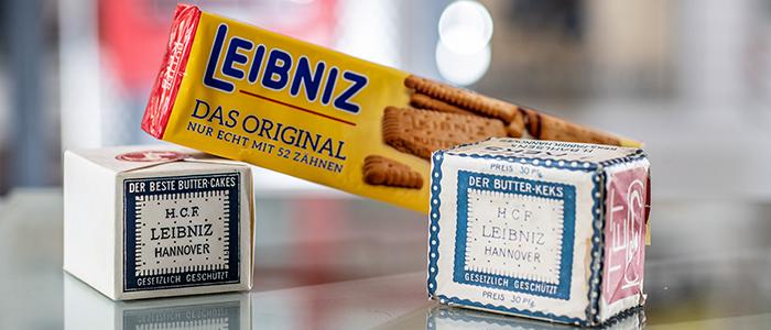 Verpackungsmuseum Leibniz-Keks