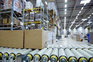 3PL Logistikdienstleister