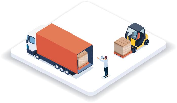 Verpackungsberatung Logistik