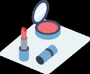 Branchenlösungen Kosmetik