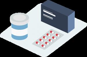 Branchenlösungen Pharma